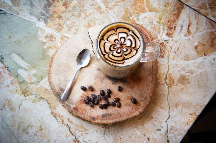 Le café, une histoire d'amour infini